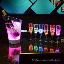 Великолепная жидкого активной ночной клуб выстрел стекла