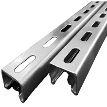 Chengyi high quality steel  strut channel c channel