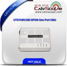 Utstarcom Gpon One Port ONU Csp-100g