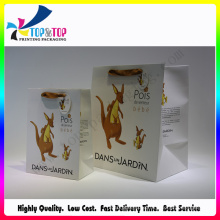 Custom Printed Paper Bag Printing with Best Price