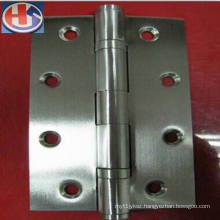 """Stainless Steel 5"""" Ball Bearing Hinge Used for Door (HS-SD-004)"""