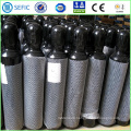 13.4L High Pressure Seamless Steel Gas Cylinder (ISO165-13.4-20)