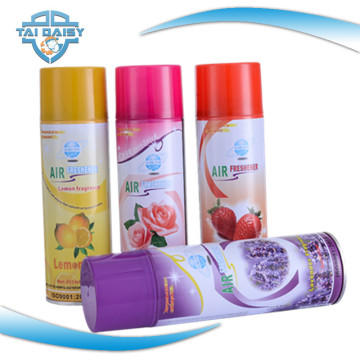 Best Quality Custom Scents Air Freshener Spray Hot Sale in Japan