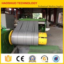 Máquina de corte de aço de silicone Zjx1000