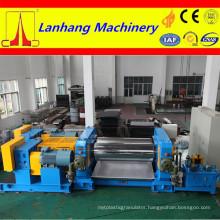XK610x2030 Rubber Open Mill
