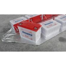 Koyama 12V150ah Dreirad / Rikscha Batterie mit Röhrenplatten