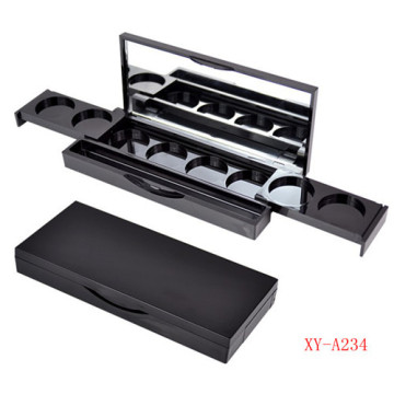 Wholesale Makeup 8 Colors Eyeshadow Palette Case