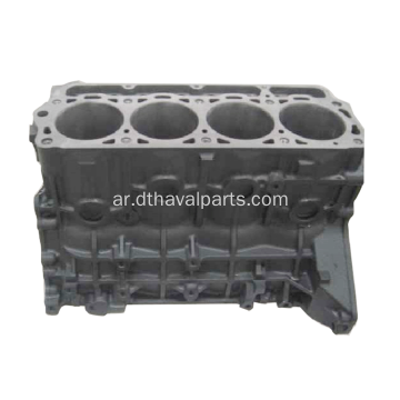 Great Wall Deer Cylinder Block