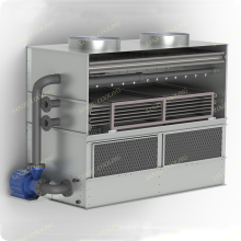 49 Ton Closed Circuit Counter Flow GTM-340 Wasserkühlung