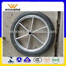 carro de caballo whee / Neumático de rueda neumática para la venta