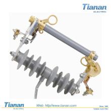 10 ~ 24kv de alto voltaje disyuntor y protector y Fusible Drop-out Fusible