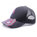 Dye Sublimation Printing Mesh Foam Trucker Caps