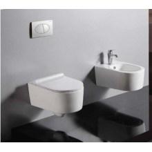 P-Ловушка Промывки Стена Повиснула Туалет (W1048)