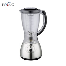 Classic Style Silver Blender Mixer