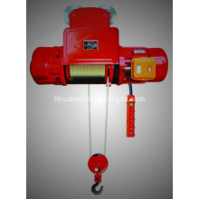 CD1 type remote control electric hoist