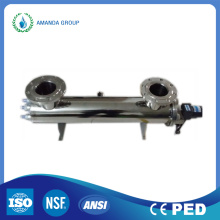 Stainless Steel Housing UV Lamp Lightsource Water Treatment