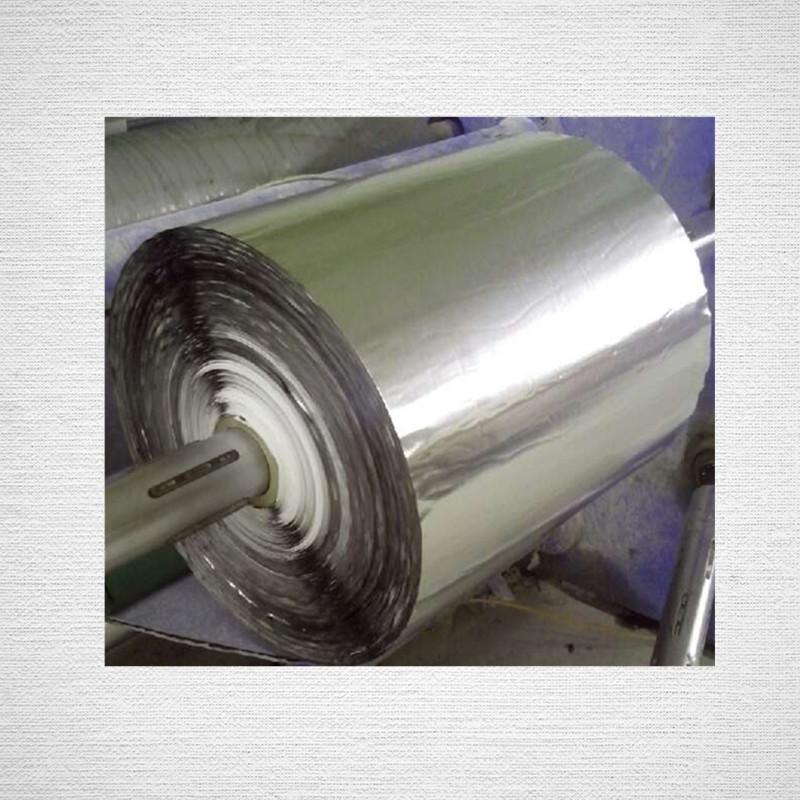 Polyken Alumium Butyl Tape