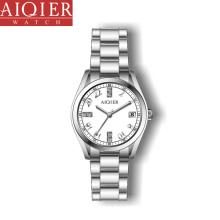 Waterdichte horloges voor dames RVS Diamond