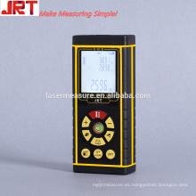 El laser de la carga del usb 60M pequeño trabaja el buscador de rango del reloj del golf