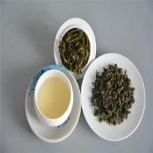 Hunan Yinzhen milk oolong tea