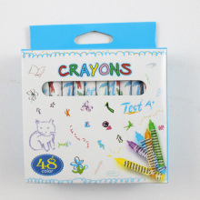 School Drawing Color Box Crayon