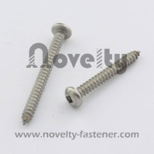 Stainless Steel Pan head Tapping Screw