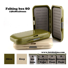 2015 Super Design Waterproof Fly Box