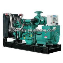 Hot sale! Cummins engine180kva diesel generator by 6CTA8.3-G2