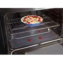 Antihaft-entfernbarer PTFE-Ofen-Zwischenlage