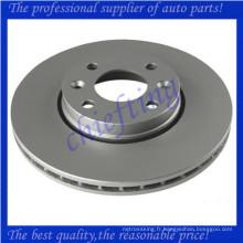 MDC1607 40206-AX602 40206-EE320 40206-AX60A 7701207795 40206AX600 40206AX602 40206EE320 40206AX603 pour frein à disque renault modus