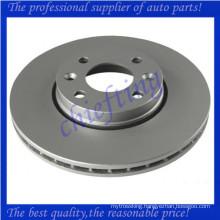 MDC1607 40206-AX602 40206-EE320 40206-AX60A 7701207795 40206AX600 40206AX602 40206EE320 40206AX603 for renault modus disc brake