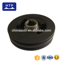 Poulie de vilebrequin de pièces de moteur automatique de haute qualité pour Toyota HILUX 2L 3L 5L 13408-54090 13408-54070
