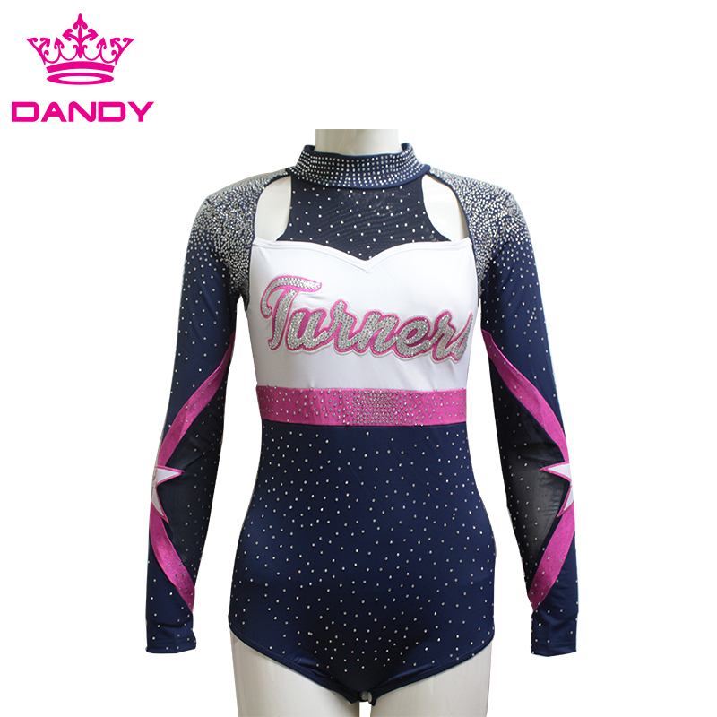 cheer dance costume