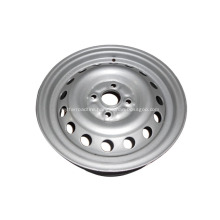European Style Trailer Steel Wheel Rim