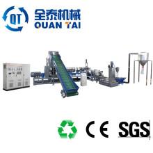 Sistemas de peletização plástica / máquina de granulação / máquina de reciclagem de plástico