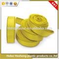 100% polipropileno 1 tonelada honda de alta calidad de las correas de la cinta para levantar