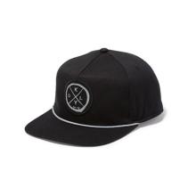 Plain Snapback Hat Adjustable Snapback Cap