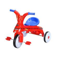 Produtos para o bebê por atacado Bicicleta para crianças com pedal
