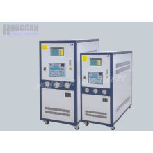 Industrial Heat Cool Temperature Controller Units For Injection Molding Process / Edge Banding Machine