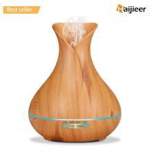 400ml Utrasonic Cool Mist Air Humidifier For Office