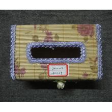 (BC-NB1033) Высококачественная ручная натуральная бамбуковая салфетка для лица