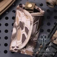 Chief Mute Lock Key Packet Tactical Key Pouch Outdoor Sports Key Bag