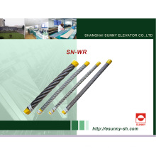 Synthetic Fibres and Natural Fibres for Elevator Rope (SN-WR Series)