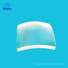 Optical cylindrical mirror convex cylindrical mirror concave cylindrical mirrors