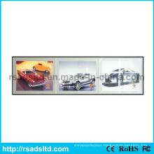 LED Commercial Poster Frame Light Box