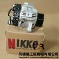 PC200-8 Alternator 600-861-3420 35A Genuine Parts