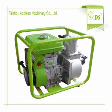 Pompe à eau essence 3 pouces avec moteur Robin Ey-20