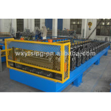 Full Automatic YTSING-YD-0379 Automatic Corrugated Roll Forming Machine for Steel Roof Panel