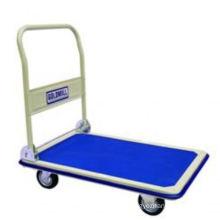 Heavy Duty Plastic Platform Hand Trolley