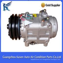 Guangzhou ventas calientes 24v coche a / c compresor para nissan